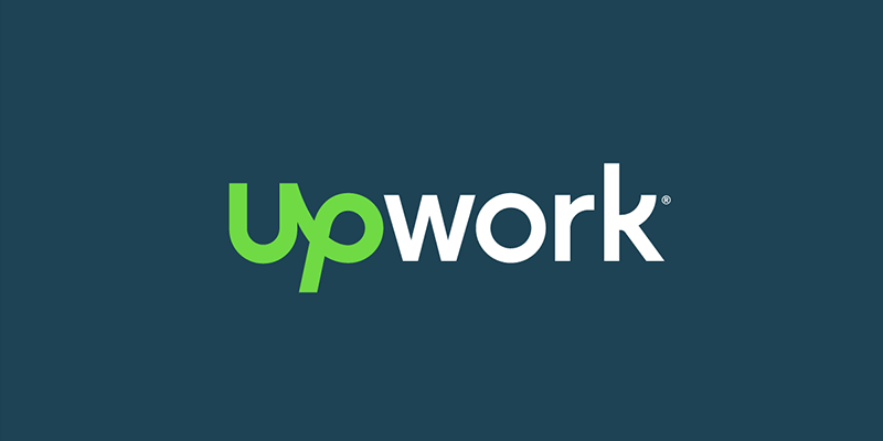 UpWork is a great site to find remote jobs