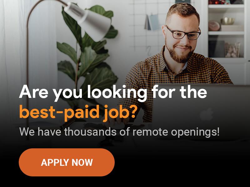 Part time remote jobs - unremot.com