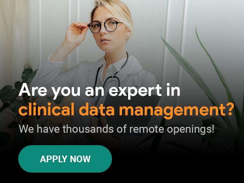 Remote clinical data management jobs - unremot.com