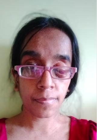 Shubha Roy